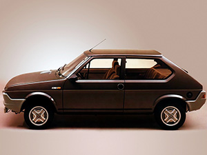 Технические характеристики Fiat Ritmo 75 1979-1983 г.