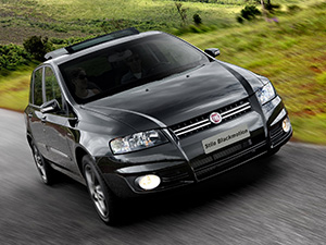 Технические характеристики Fiat Stilo