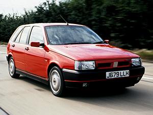 Технические характеристики Fiat Tipo 1.9 Turbo D 1988-1993 г.
