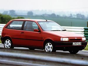 Технические характеристики Fiat Tipo