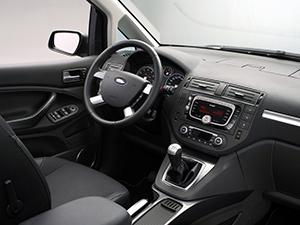 Ford C-Max 5 дв. минивэн C-MAX