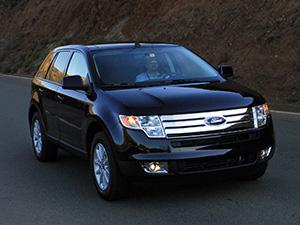 Ford Edge 5 дв. внедорожник Edge