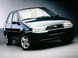 Ford Fiesta 3 дв. хэтчбек Fiesta Classic