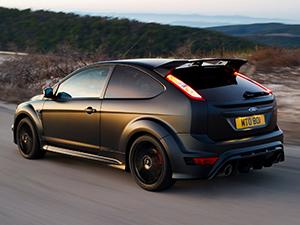 Ford Focus 3 дв. хэтчбек Focus RS