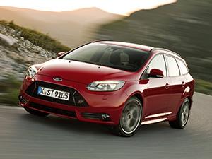 Ford Focus 5 дв. универсал Focus Wagon