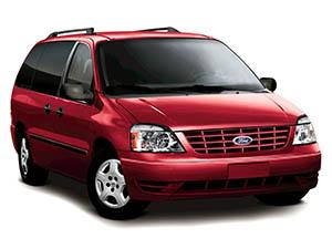 Ford Freestar 5 дв. минивэн Freestar