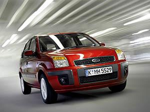 Ford Fusion 5 дв. хэтчбек Fusion