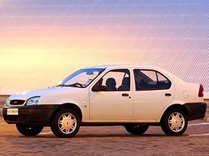 Ford Ikon 4 дв. седан Ikon