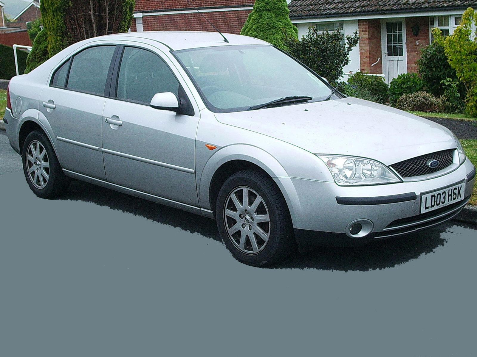 Отзывы Ford Mondeo (Форд Мондео) - my.auto.ru