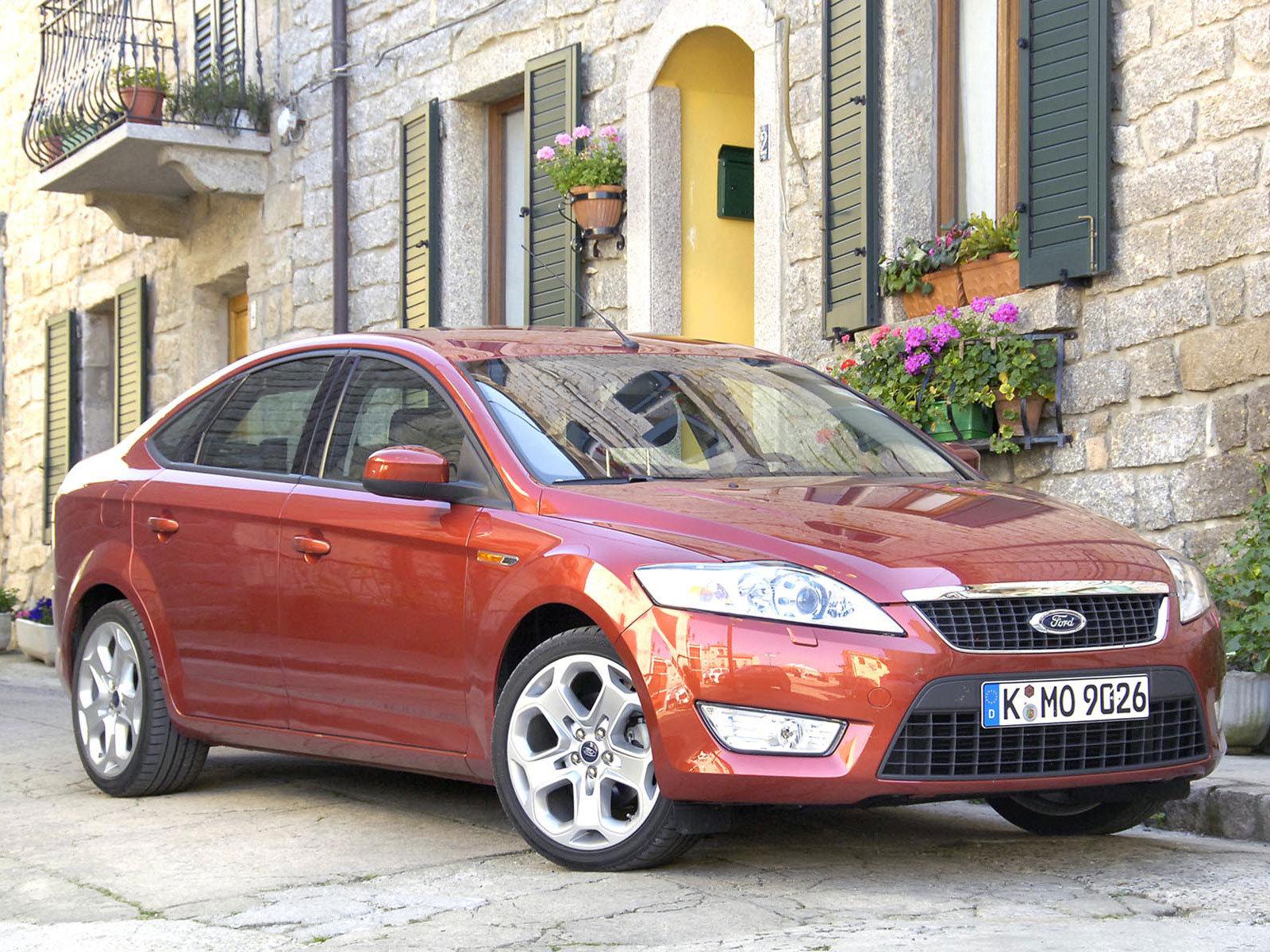 Отзывы Ford Mondeo - отзывы владельцев Форд Мондео