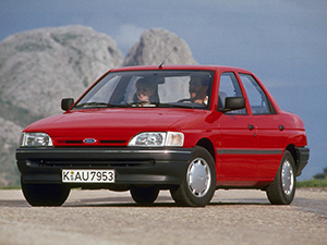 Ford Orion 4 дв. седан Orion