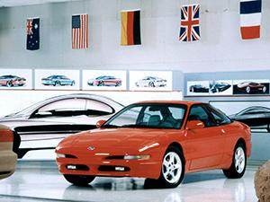 Ford Probe 2 дв. купе Probe