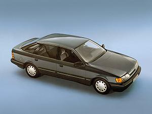 Ford Scorpio 5 дв. хэтчбек Scorpio