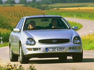 Ford Scorpio 4 дв. седан Scorpio