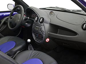 Ford Ka 3 дв. хэтчбек Sportka