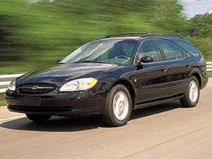 Ford Taurus 5 дв. универсал Stationwagon