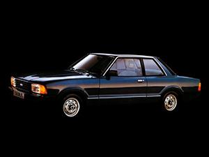 Ford Taunus 2 дв. седаны Taunus