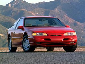 Ford Thunderbird 2 дв. купе Thunderbird