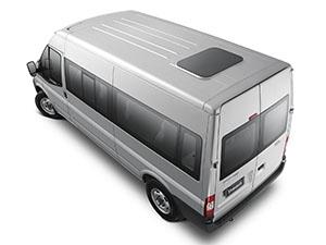 Ford Transit 5 дв. микроавтобус Transit Bus