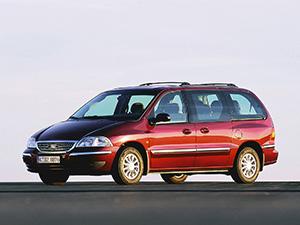 Ford Windstar 5 дв. минивэн Windstar