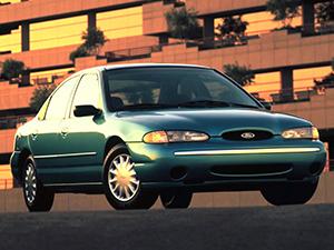 Contour с 1994 по 1997