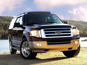 Технические характеристики Ford Expedition