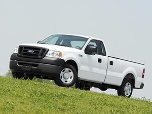 Технические характеристики Ford F-150 5.4 Super Cab Medium 2WD 2003-2008 г.