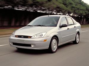 Технические характеристики Ford Focus 1.8 TDDi 2001-2005 г.