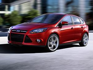 Технические характеристики Ford Focus