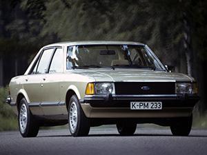 Технические характеристики Ford Granada