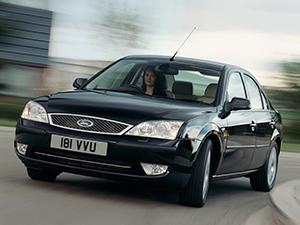 Технические характеристики Ford Mondeo 3.0 V6 24V ST 2005-2007 г.