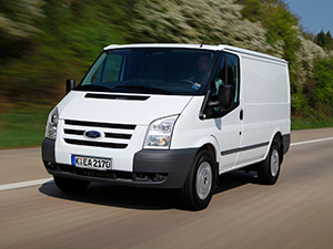 Технические характеристики Ford Transit SWB H1 2.4 TDCi 2006-2012 г.