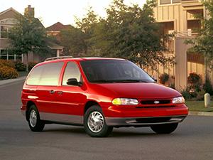 Windstar с 1995 по 1999