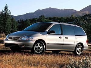 Технические характеристики Ford Windstar