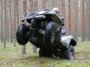 Gamax AX утилитарный 600