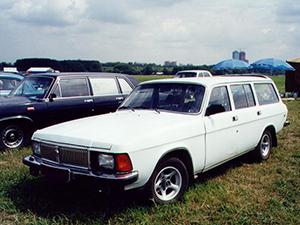 ГАЗ 3102 5 дв. универсал 310221