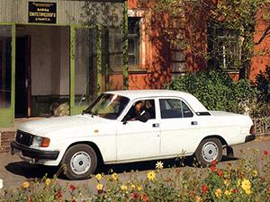 ГАЗ 31029 4 дв. седан 31029