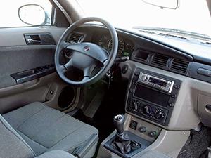 ГАЗ 3115 4 дв. седан 3115