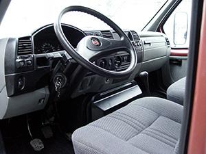 ГАЗ Валдай 3310 2 дв. бортовой 3310