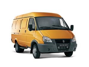 Технические характеристики ГАЗ 2705
