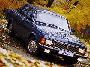 Технические характеристики ГАЗ 3102