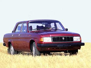 Технические характеристики ГАЗ 31029