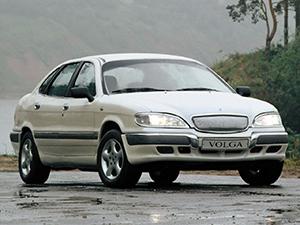 Технические характеристики ГАЗ 3103