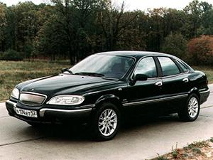Технические характеристики ГАЗ 3104