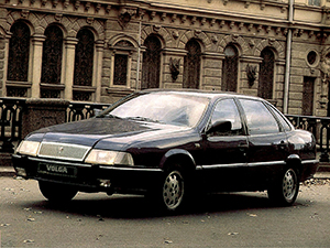 3105 с 1992 по 1997