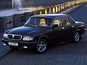 Технические характеристики ГАЗ 3110