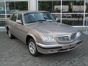 Технические характеристики ГАЗ 31105