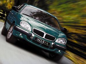 Технические характеристики ГАЗ 3111