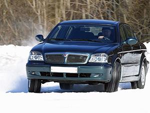 Технические характеристики ГАЗ 3115