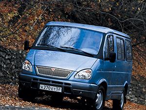 Технические характеристики ГАЗ Баргузин